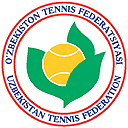 Uzbekistan Tennis Federation official symbol.png