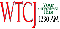 WTCJ-AM 1230 radio logo.png