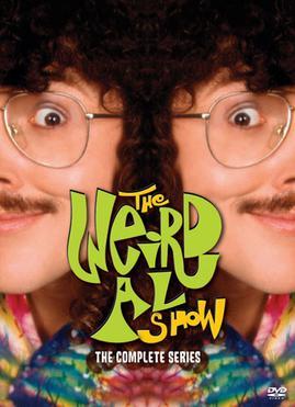 Weird Al Yankovic   The Videosphoenix tk preview 0