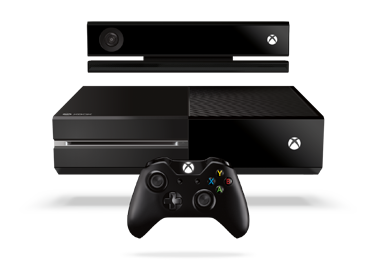 File:Xbox One Console and Controller.png