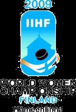 2009 IIHF Womens World Championship