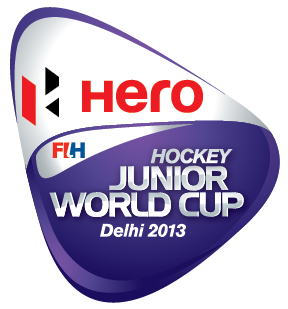 2013 Mens Hockey Junior World Cup 2018 edition of the Mens Hockey Junior World Cup