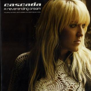 Cascada - Never Ending Dream
