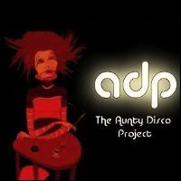 <i>Aunty Disco Project</i> (album) 2007 studio album by Aunty Disco Project