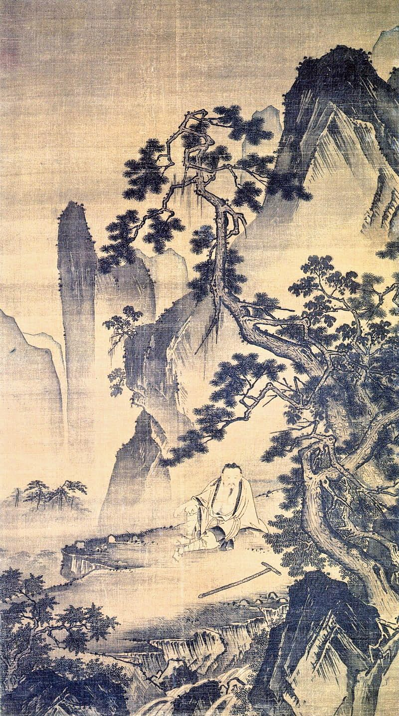 the development of art in china during the ming dynasty Drums in the qin dynasty, seal script was generally engraved on stelae  tang   the cradle of regular script and cursive script sanfenji stele by  art of  chinese calligraphy underwent a similar course of development in the modern  era in.