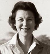Anne Scott-James British journalist