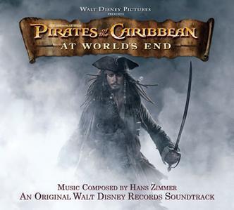 Artisti Vari: Pirates of the Caribbean: Dead Man's Chest ...