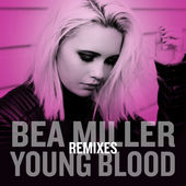 Bea Miller — Young Blood (studio acapella)