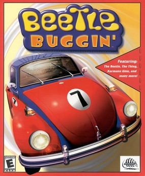 Beetle Crazy Cup Wikipedia