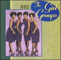 <i>The Best of the Girl Groups</i> 1990 compilation album by Various