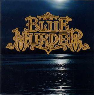 <i>Blue Murder</i> (album) 1989 studio album by Blue Murder