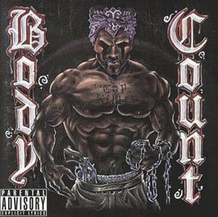 <i>Body Count</i> (album) 1992 studio album by Body Count