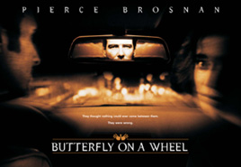 Picture of a movie: Butterfly On A Wheel