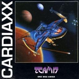 Cardiaxx
