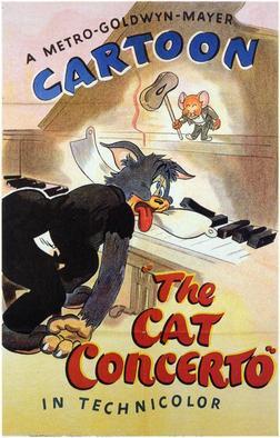 Tom ve Jerry Ezeli Düşmanlar | Tv Filmi | Vcdrip | Divx Catconcertotitle