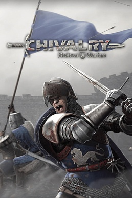 Chivalry Medieval Warfare cover art.jpg