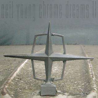 NIL YAN!!! Discografia comentada de Neil Young.  ChromeDreamsII