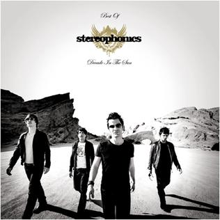 <i>Decade in the Sun: Best of Stereophonics</i> album by Stereophonics