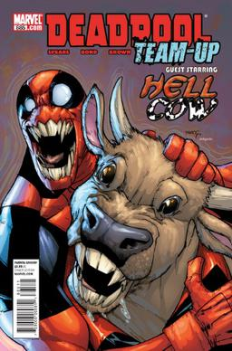 Deadpool Comic Pdf Deutsch