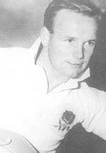 Dickie Jeeps English rugby union player