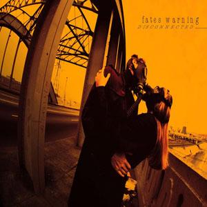 <i>Disconnected</i> (Fates Warning album) 2000 studio album by Fates Warning