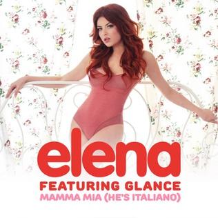 Mamma Mia (Hes Italiano)