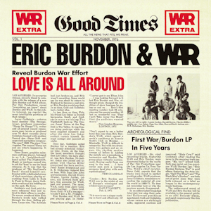 Eric Burdon and War - Love Is All Around.png