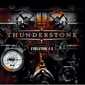 <i>Evolution 4.0</i> album by Thunderstone