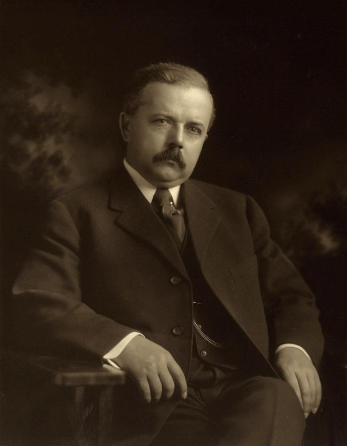 Frank Seiberling Wikipedia