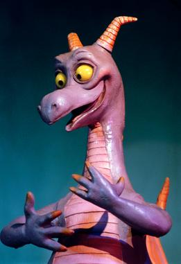 figment disney wikipedia