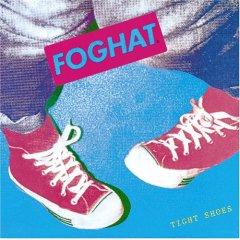 <i>Tight Shoes</i> 1980 studio album by Foghat