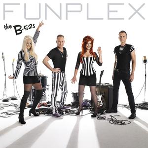 <i>Funplex</i> album by the B-52s