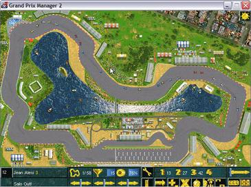 Download Grand Prix Manager 2