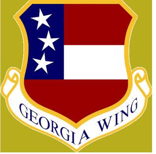 Georgia Wing Civil Air Patrol