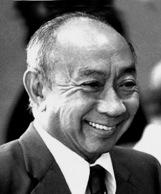 Goh Keng Swee former Deputy Prime Minister of Singapore