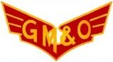 Gulf, Mobile and Ohio Railroad former American railroad