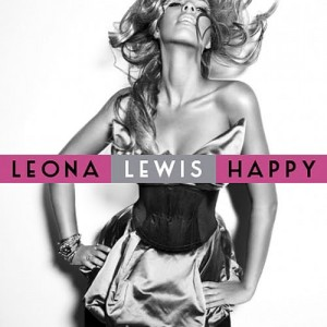 Happy (Leona Lewis song) 2009 single by Leona Lewis