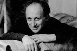 Harold Rubens British pianist