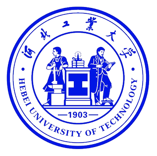 Hebei University of Technology Seal