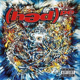 <i>Hed PE</i> (album) 1997 studio album by (həd)
