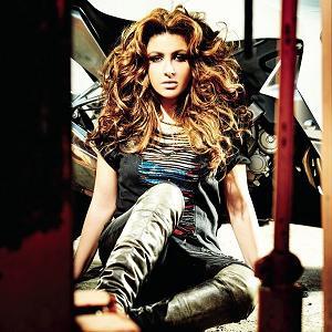 Baby Its Over 2011 single by Elena Paparizou