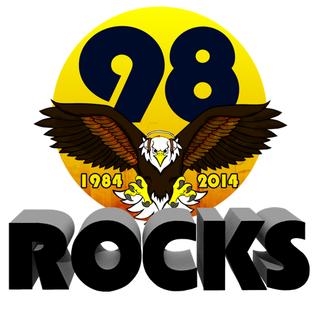 KTAL-FM classic rock radio station in Texarkana, Texas, United States