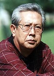 Kim Mu-saeng actor