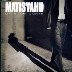 King Without a Crown (Matisyahu song)