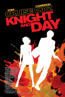 Knight And Day Wikipedia