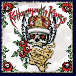 <i>Koast II Koast</i> 2006 studio album by Kottonmouth Kings