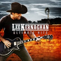 <i>Ultimate Hits</i> (Lee Kernaghan album) 2011 greatest hits album by Lee Kernaghan