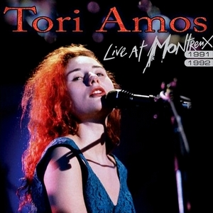 <i>Live at Montreux 1991/1992</i> 2008 live album by Tori Amos