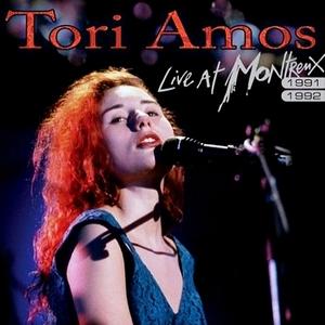 <i>Live at Montreux 1991/1992</i> 2008 live album by Tori Amos