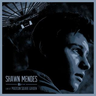 Live at Madison Square Garden (Shawn Mendes album) - Wikipedia
